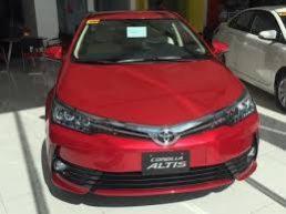 Toyota Corolla Altis 1.6L 2019 Price In Pakistan full
