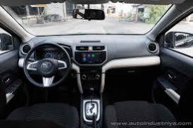 Toyota Rush 2019 Model Manual Transmission Price In Pakistan Specification Interior Exterior Mileage