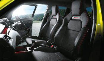 Suzuki Swift DLX 2019 Price In Pakistan full