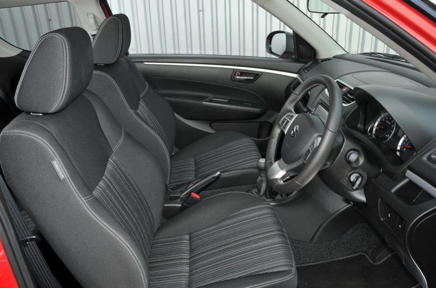 Suzuki Swift DLX 2019 Automatic Navigation 2019 Price in