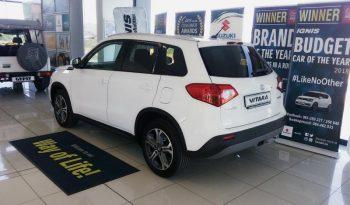 Suzuki Vitara GL+ 1.6L 2019 Price In Pakistan full