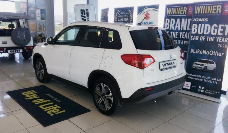 Suzuki Vitara GLX 2019 Price In Pakistan full