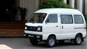 Suzuki Bolan Euro II 2019 Price In Pakistan