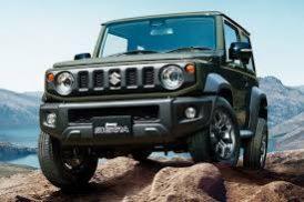 Suzuki Jimny 2019 Price In Pakistan full